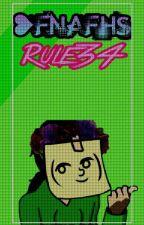 ❥FNAFHS Rule34 (Pausada Temporalmente) by -Bubble-gum-