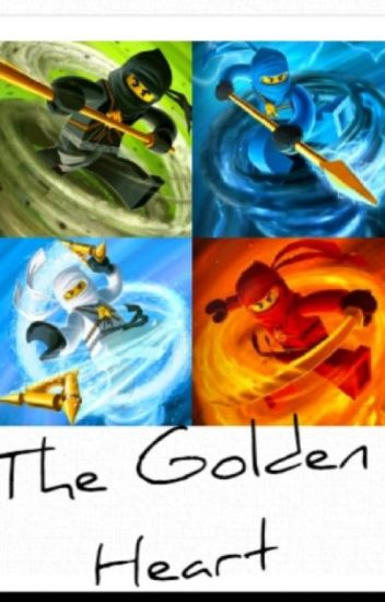 The Golden Heart (Ninjago x Reader) - Dove StellaLuna Jinx - Wattpad