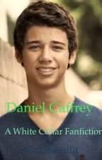 Daniel Caffrey _ Neal's Little Brother by Blackthorn101