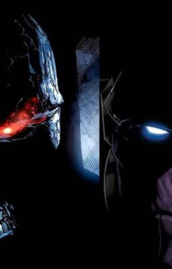 Darkseid vs Thanos:the ultimate showdown - King Of Nerds - Wattpad