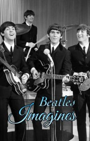 Beatles Imagines (ON HOLD) by NJ2001