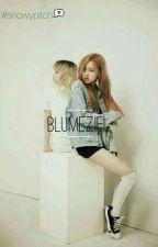 Blumeziel • Junhoe x Rosé by snowypitch
