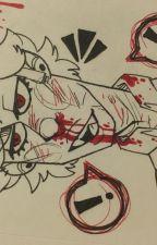 Drawings I guess 4 by quartz_andromeda