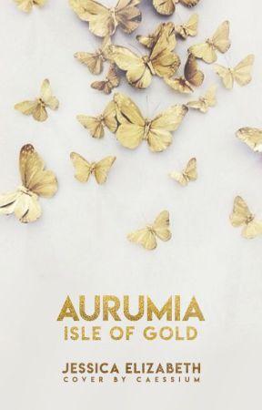 Aurumia: Isle of Gold by arcturusdream
