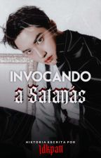 Invocando a Satanás. [kaisoo ¡! editando] by Idkpatt