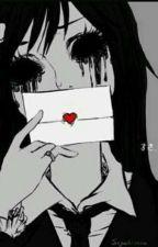 Amor gore  by patitorojas