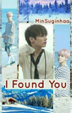 I found you (Jikook) by MinSuginhaa