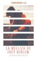 La Melliza de Joey Birlem-Jacob Sartorius #Wattys2017 by Jacobsaturn