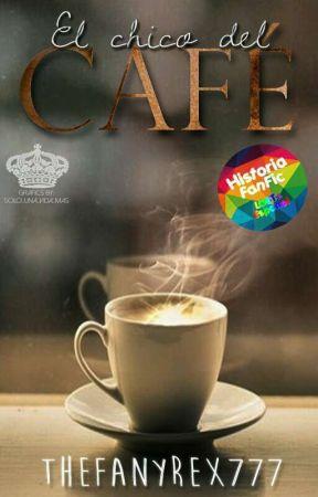 El Chico Del Café {Wigetta} by thefanyrex777