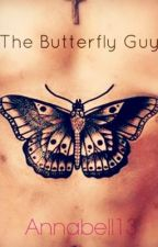 The butterfly guy. Harry Styles- One shot by Annabell13