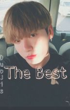 The Best- Imagine Jungkook by DuoJis