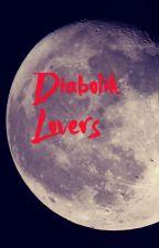 DIABOLIK LOVERS: Qui sont-elles by Artemis348