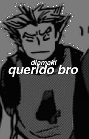 querido bro ✧ haikyuu by diamaki