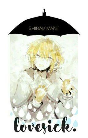 lovesick by shirai-hisaishi