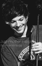 Just Another Fangirl || l.t. by thekristinhood