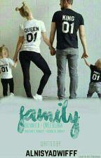 F.A.M.I.L.Y  by adf_ca