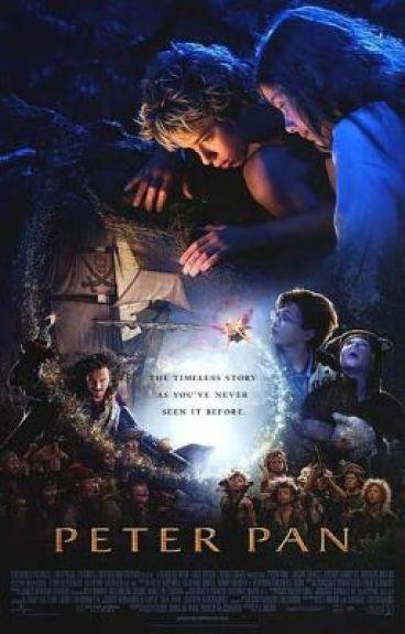 Peter Pan {Watty Awards 2k13}