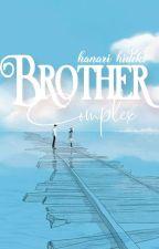 Brother Complex by hanarihideko