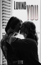 Loving You (soulmate oneshots) by Patience_Kills