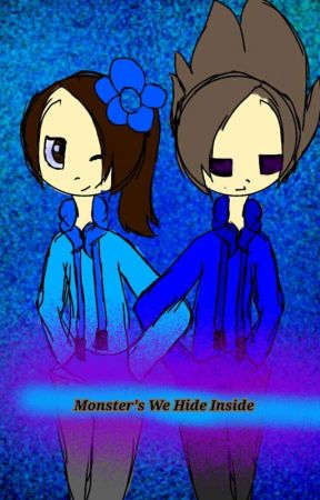 The Monsters we hide Inside by Fang203