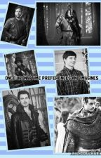 OUAT Preferences & Imagines (Requests OPEN) by winchester_bucky