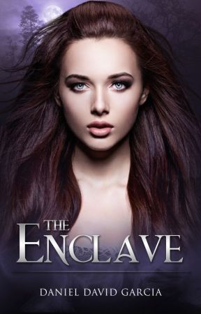The Enclave - Sample Chapters by ddgbooks