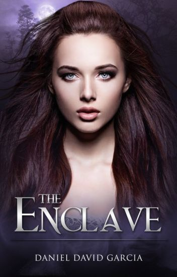 The Enclave - Sample Chapters