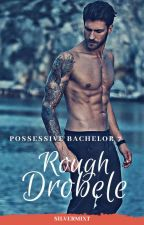 POSSESSIVE BACHELOR 7: ROUGH DROBELE by silvermixt