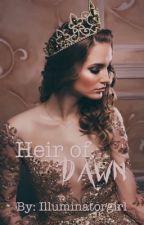 Heir Of Dawn by IlluminatorGirl