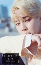 Butterfly | Park Jimin [Book II] by cityhearts