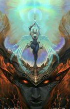 ✨Tu Eres Mi Caos Y Yo Soy Tu Orden.✨ by SpaceAngelicDragon