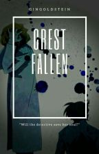 Crestfallen by GINgoldstein
