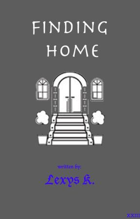 Finding Home (Kid!Fic) by Drunk_Breadstick