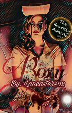 Roxy  by Lancaster702