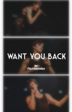want you back~ shawn mendes  by satanicmendes