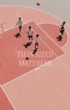 TWIN SIZED MATTRESS ( NAMES ) by helpfulwriters