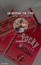 seventeen the type ㅡotp ver. by peachsvt
