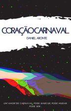 Coração Carnaval by DannAronte