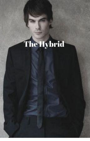 The Hybrid ! ! Damon S. Lovestory by VampieGalThea