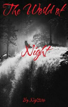 The World of Night by Night216