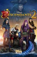Descendants RP 2.0 by abernard03