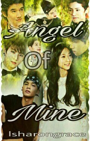 Angel Of Mine ( Fast Update ) by lsharongrace