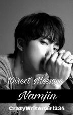 Direct Message || K.sj + K.nj [BOOK 1] by CrazyWriterGirl234