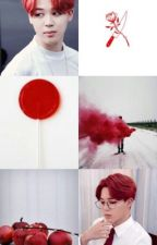 red ☾y.m☽ ψOSψ by plzyoongiplz