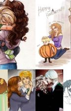 A Hogwarts Reunion: Dramione by DeathLover2022