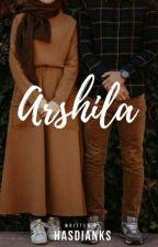 Arshila by HasdianKS