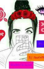 Stalker In Love  by ParkNawrra