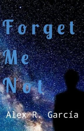 Forget Me Not by thewriterlady