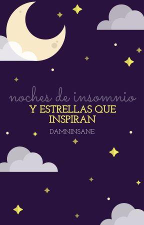 Noches de insomnio by Vaaa15