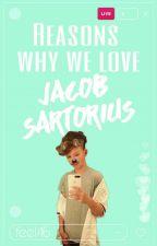 Reasons to love Jacob Sartorius [CZ] by feel46